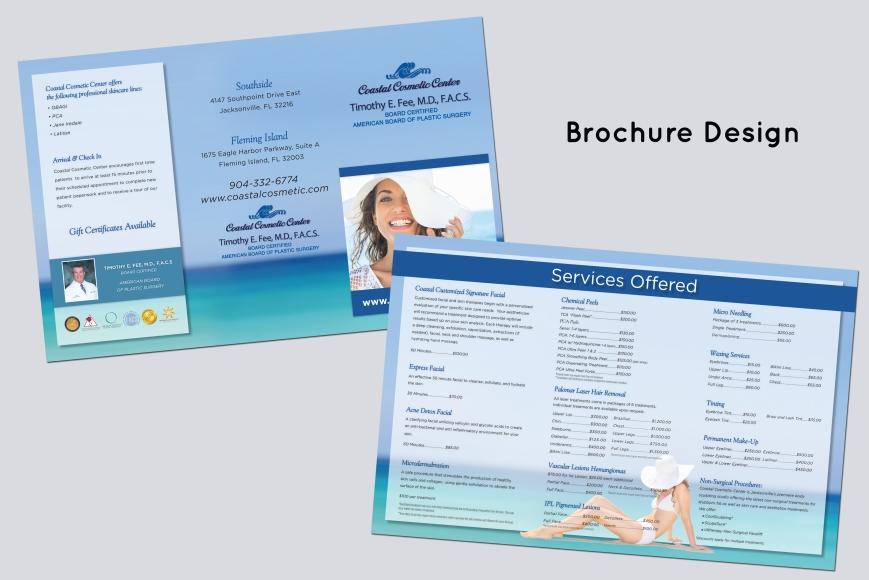 pricing brochure design alana mcarthur designs